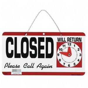 closedoffice
