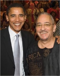 Jeremiah Wright and Obama
