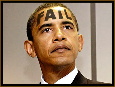 ghost-writers plastered mind buy book written losers stamped forehead obama forehead fail
