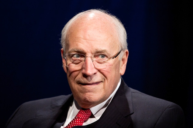 cheney Here in Europe we're used to seeing that sex sells   and even if it doesn't, ...
